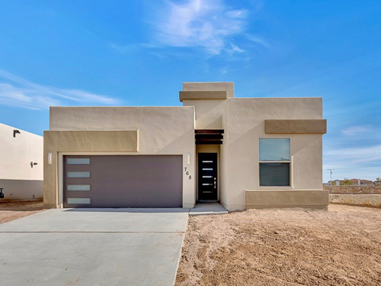 Our floorplans buying a new home in el paso cullers homes for Modern homes el paso
